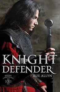 Knight Defender: A MacKai Family Novel