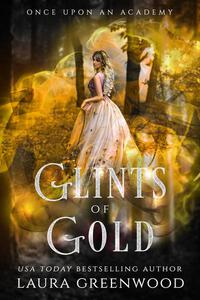 Glints Of Gold