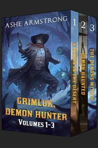Grimluk, Demon Hunter Vol 1-3
