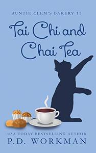 Tai Chi and Chai Tea