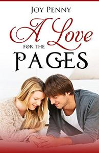 A Love for the Pages