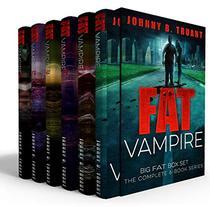 Fat Vampire Big Fat Box Set
