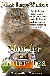 Murder and Bitter Tea