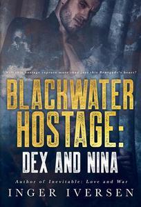 Blackwater Hostage   Dex & Nina