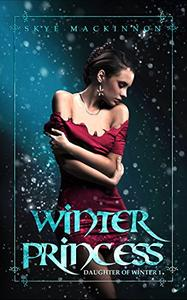 Winter Princess: Paranormal Romance