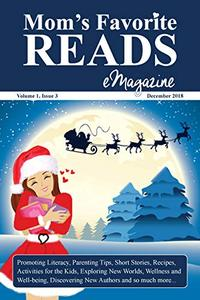 Mom's Favorite Reads eMagazine December 2018