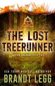 The Lost TreeRunner: A Booker Thriller