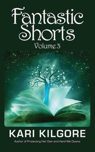 Fantastic Shorts: Volume 3