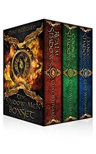 The Shadow Men Trilogy Box Set