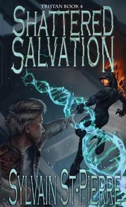 Shattered Salvation