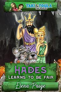 Hades Learns To Be Fair