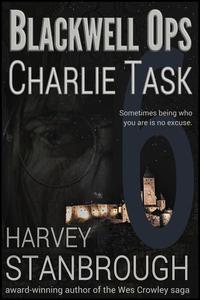 Blackwell Ops 6: Charlie Task