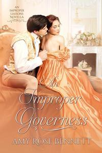 An Improper Governess