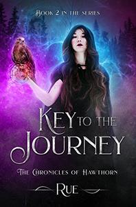 Key to the Journey: A Magical Adventure