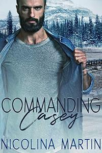 Commanding Casey
