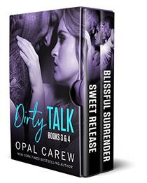Dirty Talk, Books 3 & 4: A Poignant Erotic Romance