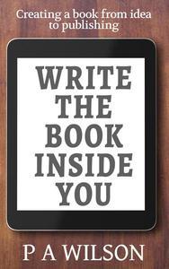 Write the Book Inside you