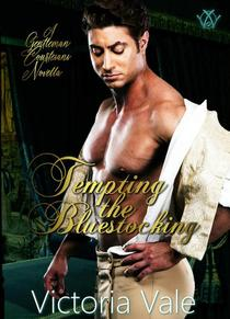 Tempting the Bluestocking (A Gentleman Courtesans Novella)