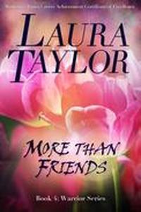 More Than Friends (Warrior Series - Book #4)
