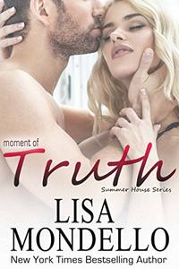 Moment of Truth: contemporary romance