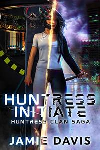 Huntress Initiate