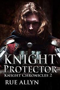 Knight Protector: A MacKai Family Novel