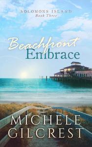 Beachfront Embrace
