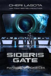 Sideris Gate: A Paradisi Chronicles Novella