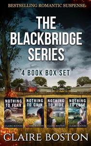 The Blackbridge Series (Books 1-4) Omnibus