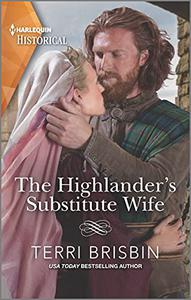 The Highlander's Substitute Wife