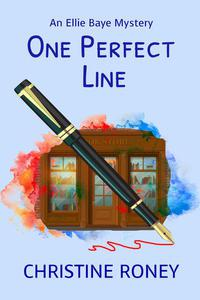 One Perfect Line