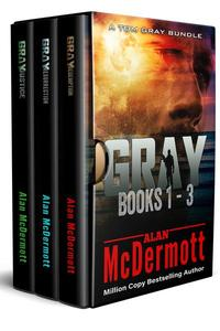 Tom Gray Box Set Books 1 to 3