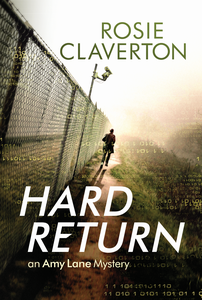 Hard Return (Amy Lane Mysteries)