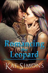 Romancing the Leopard