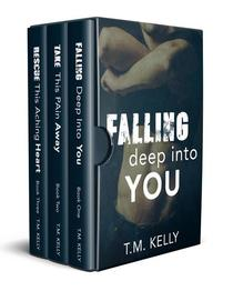 The Falling Trilogy