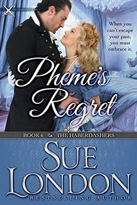 Pheme's Regret: Haberdashers Book Six