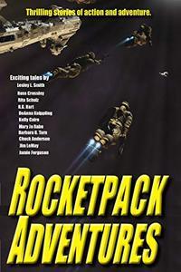 Rocketpack Adventures