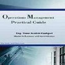 Practical Guide To Operations Management