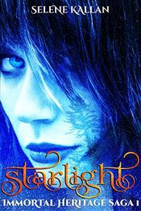 Starlight: A YA Paranormal Fantasy Romance
