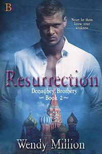 Resurrection: Family is everything.