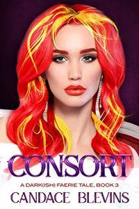 Consort (A Dark