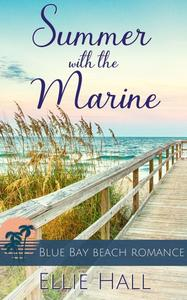 Summer with the Marine