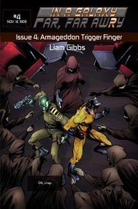 Armageddon Trigger Finger