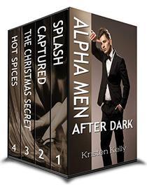 Alpha Men After Dark: Box Set