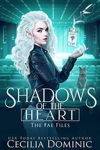 Shadows of the Heart: An Urban Fantasy Thriller