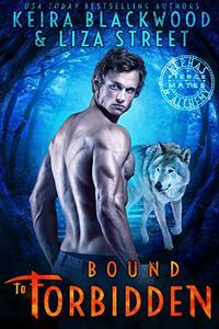 Bound to Forbidden: A Werewolf Second Chance Romance