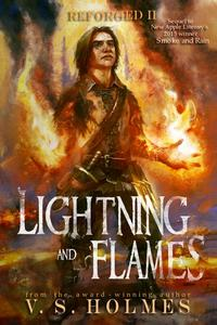 Lightning and Flames