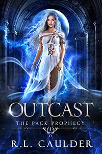 Outcast: A Paranormal Shifter Romance