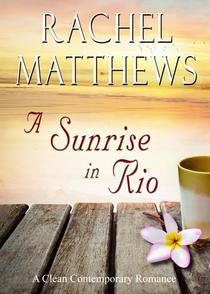 A Sunrise in Rio