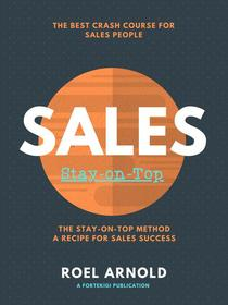 Sales Stay-on-Top
